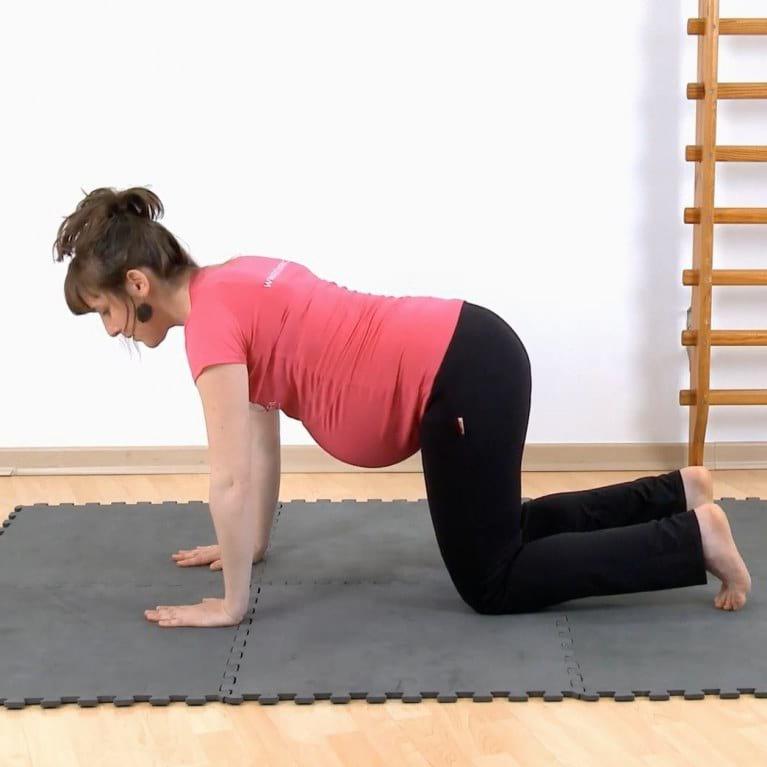 Beneficios del Método de Abdominales Hipopresivos para Embarazadas