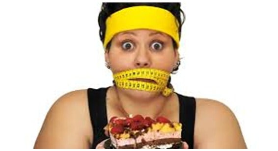 Beneficios de bajar de peso sin hacer dieta