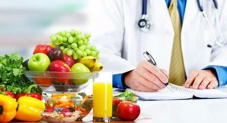 Beneficios de poseer hábitos de nutrición