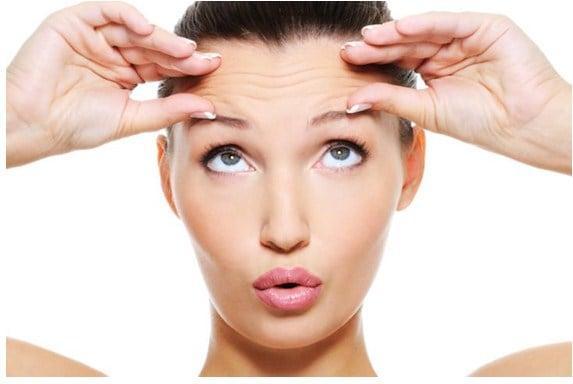 Alimentos para reducir las arrugas