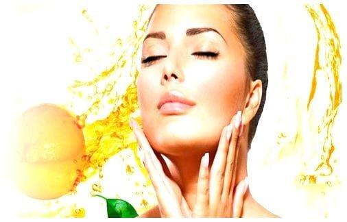 Tratamientos para el cuidado facial