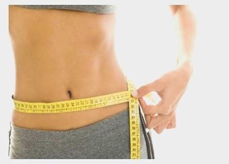 Como adelgazar el abdomen rapido