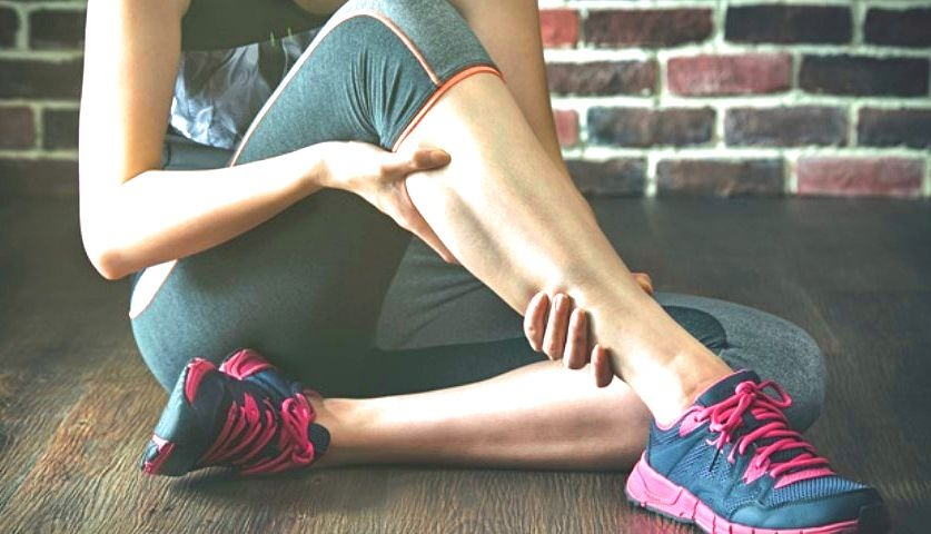 No Dañar tus Articulaciones con ejercicio