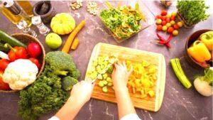 magnesio para veggies nutrientes